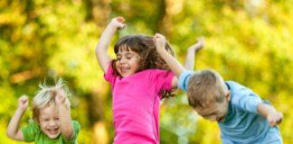 Детям несчастливых родителей трудно быть счастливыми!
