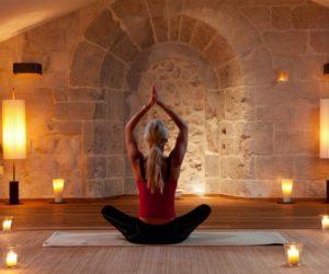 медитация, релакс, самопознание