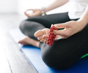 медитация, осознание, практика
