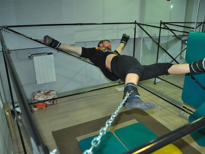 Тренажер «ПравИло» – старинный способ правки тела и духа.