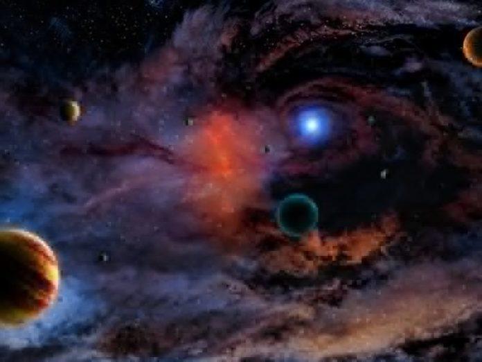 10 законов мироздания, по которым работает Вселенная.