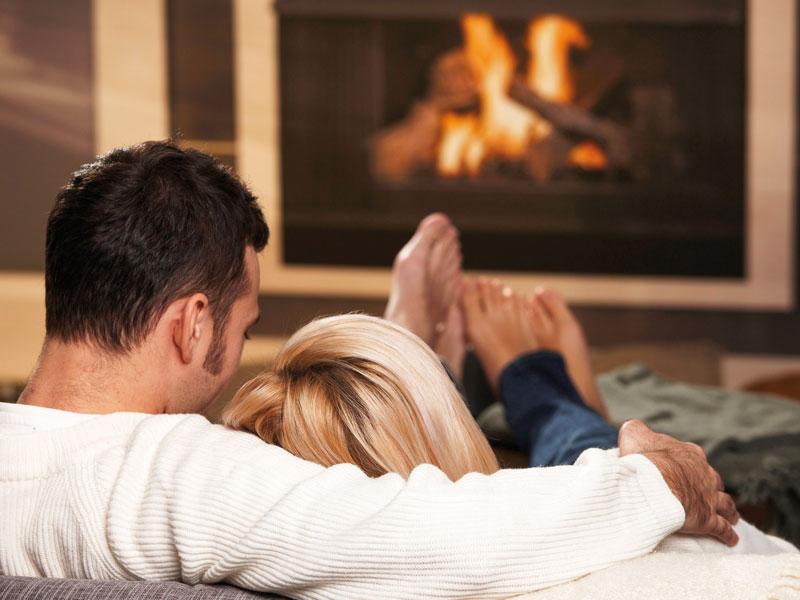 Как поддерживать сексуальный огонь в отношениях.